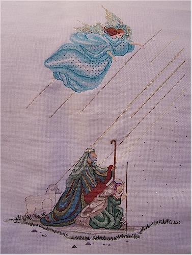 Marbek Nativity (3/3)
