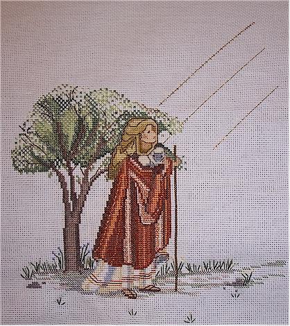Marbek Nativity (1/3)