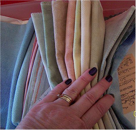 PTP fabrics