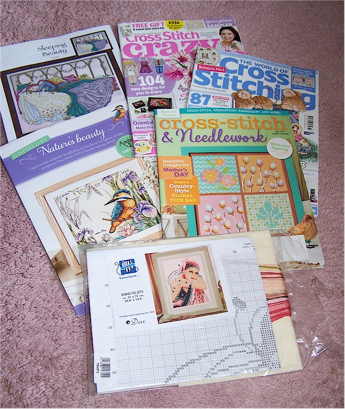 Gifties from Annie