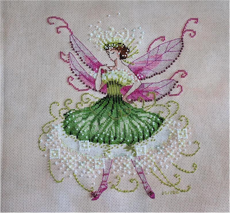 Queen Annes Lace 1
