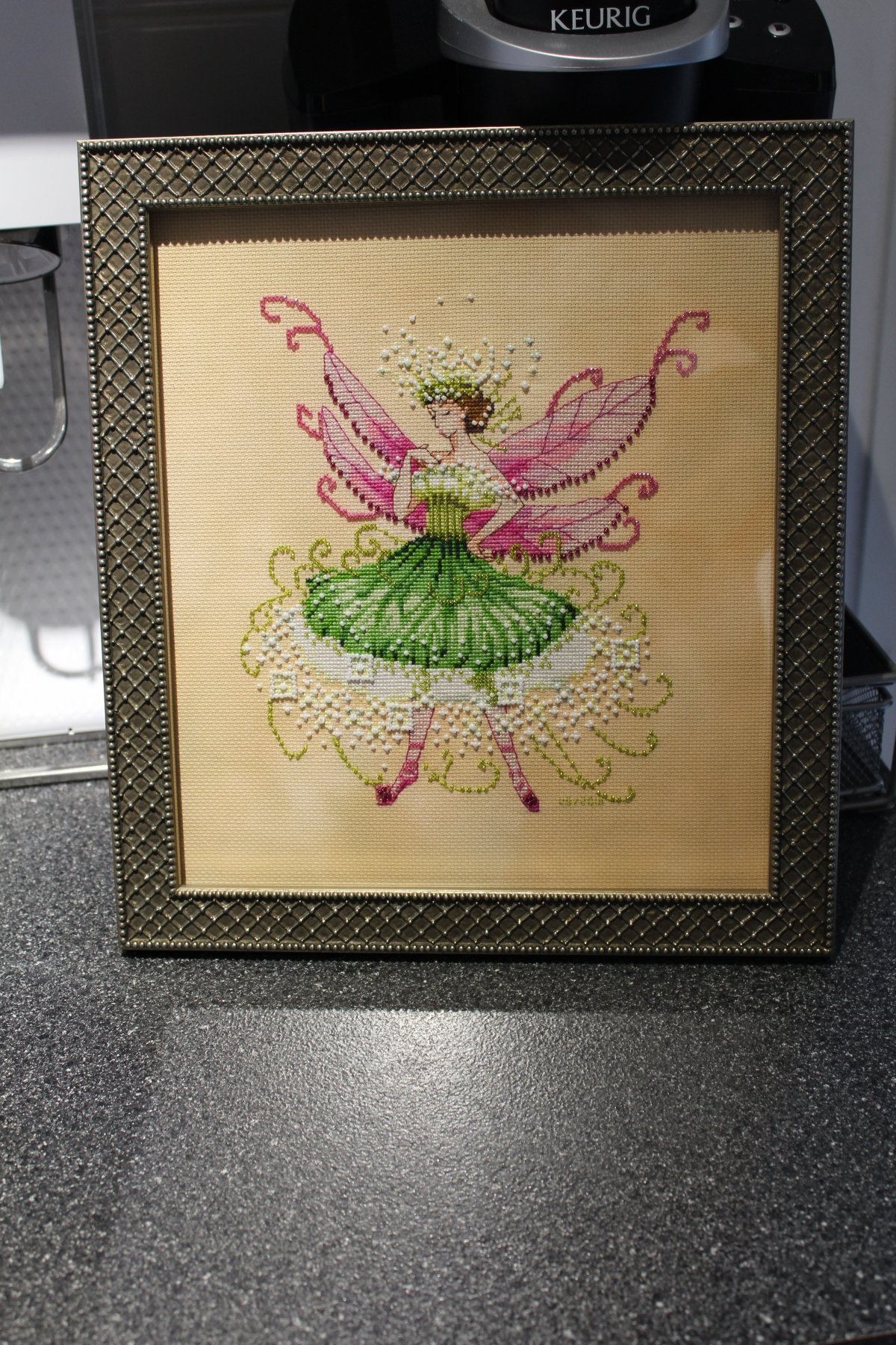 Pixie Anne All Framed Up