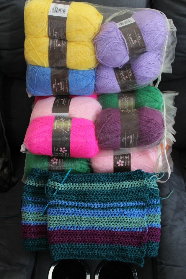 temperature-blanket-yarn