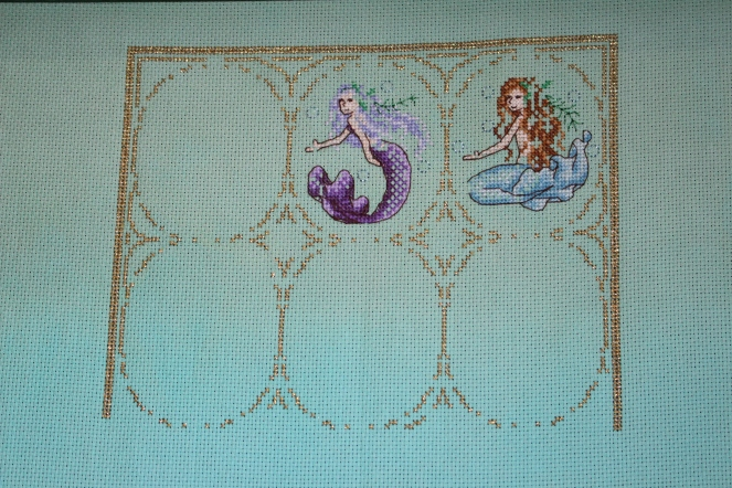 mermaid SAL Feb March mermaids