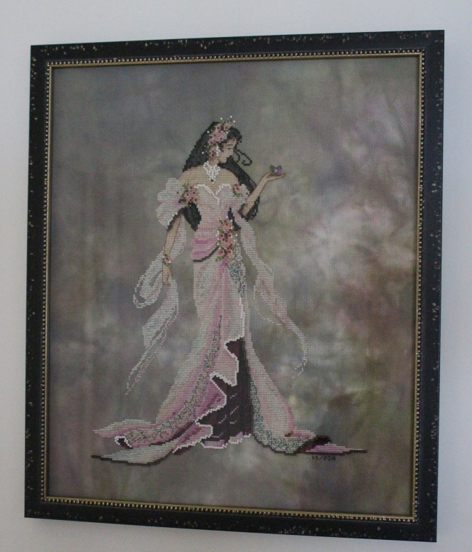 Pink-Princess-framed.jpg