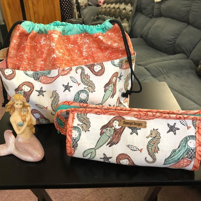 Clevergirl Designs bags