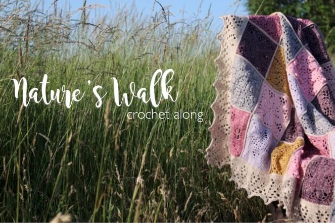 natures walk blanket cal